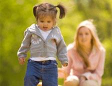 Children Foot Care