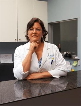 Dr Sandra R. Gotman, DPM