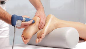 Shockwave Therapy for Pain