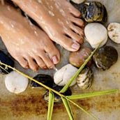 Complete adult foot care