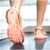 Foot and Ankle Sports Injuries treated